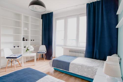 . Prudentia Apartments Grenadierów