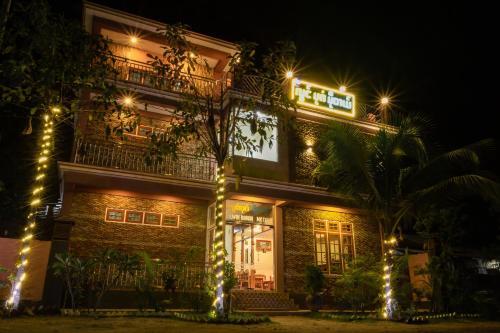 . Lwin Bagan Motel