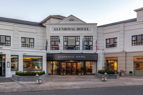 . Glenroyal Hotel