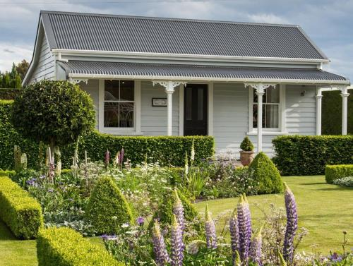 Laurella Cottage - Blenheim