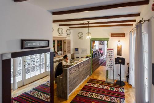 Photo - Deniz Inn Boutique Hotel