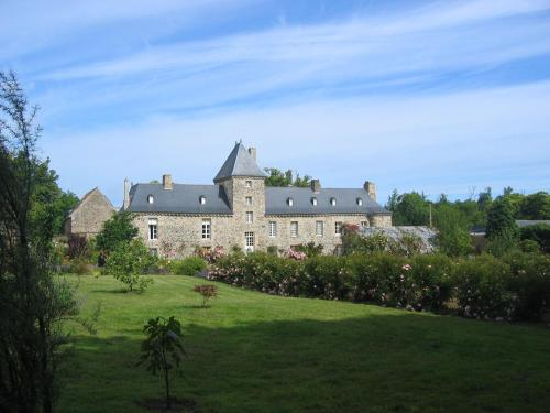 . Chambres d'hôtes Château de Bonabry