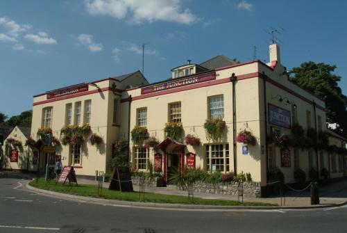 Hotel The Junction Hotel By Marston's Inns