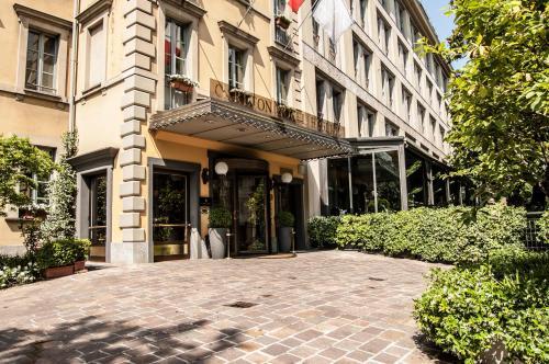 Via Senato 5, Milan 20121, Italy.