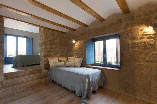 Double or Twin Room with Terrace El Mirador de Eloísa 5