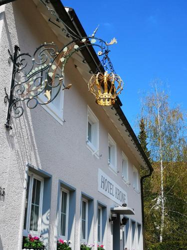 . Bodenseehotel Krone