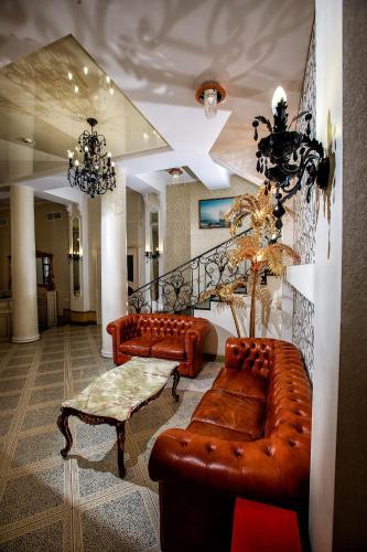 Assol Hotel, Lys'venskiy rayon
