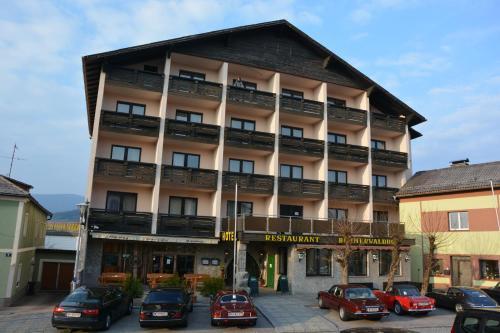 . Hotel Böhmerwaldhof
