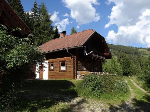 Sonnenhanghütte - Innerkrems