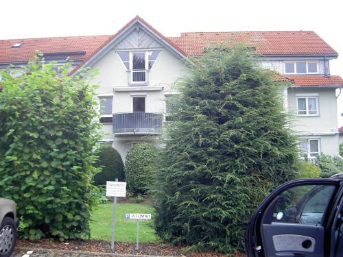 . Apartment Zum Bergsee