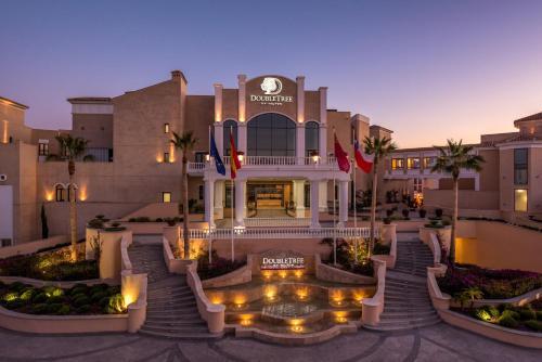 . Doubletree By Hilton La Torre Golf & Spa Resort