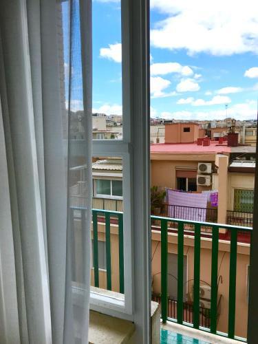 BRAKKO 45, Pension in Neapel