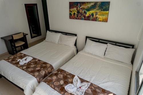 . Hotel Saraje
