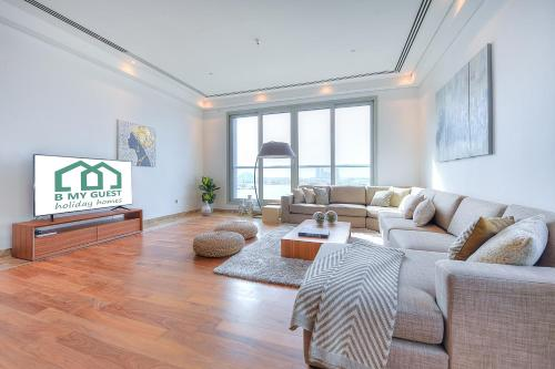 Dream Palm Jumeirah Penthouse