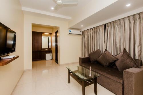 Hotel Park Inn, Palghar