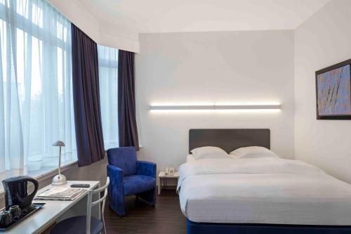 Argus Hotel Brussels.  Foto 16