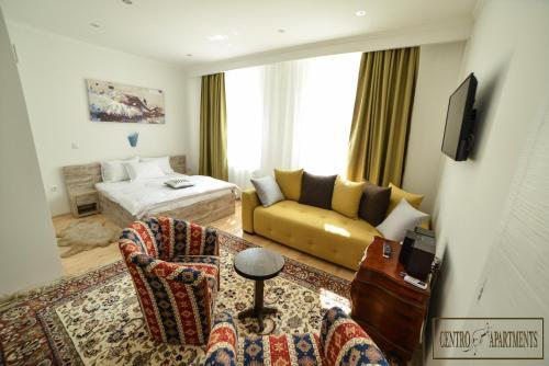 . Centro Apartments