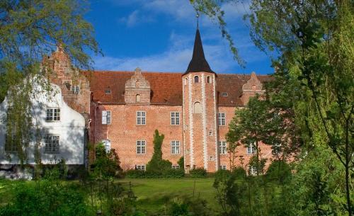 . Harridslevgaard Slots Apartments
