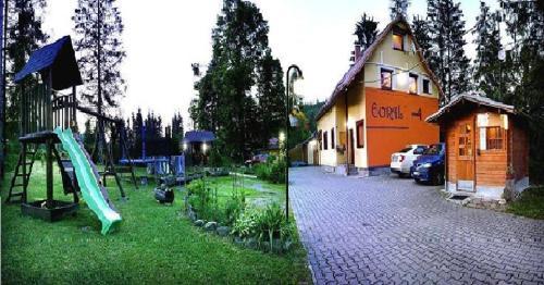 Accommodation in Vitanová