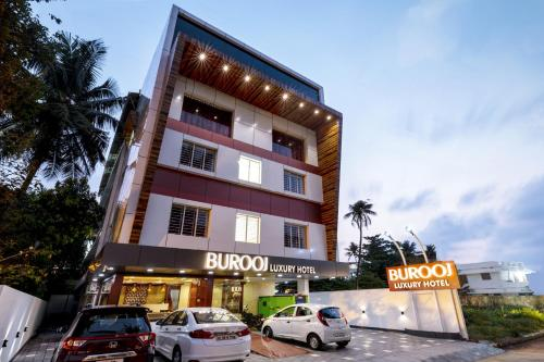 . Burooj Hotel