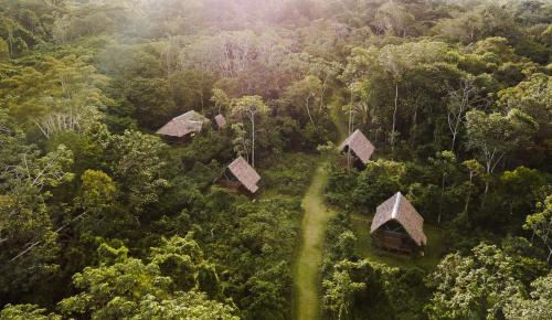 Amak Iquitos Ecolodge - All Inclusive