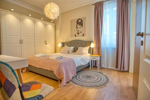 Apartment Audrey by SofiaSpot - central, metro to airport