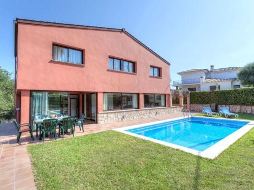 Hotel Holiday Home Rosada 1