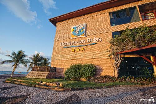 . Hotel Areias Belas