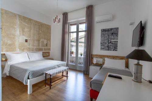 Hotel Napoli Bonita b&b