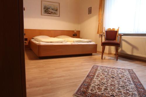 Hotel Waldschlösschen kamer foto 's