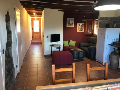 Cal Don Juan - Apartment - Torroja