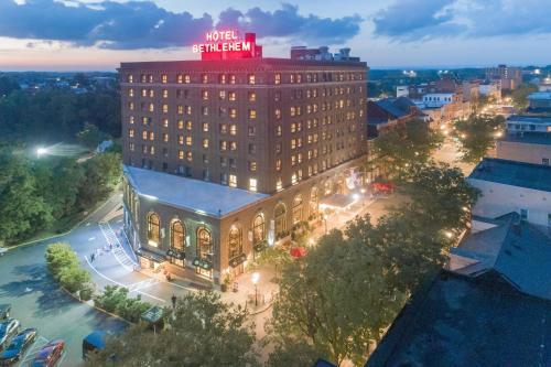 . Historic Hotel Bethlehem