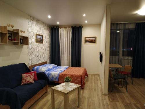 . Apartments Oktyabrskiy