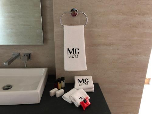 Foto - MC Suites Mexico City