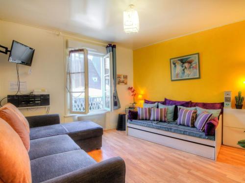 . Apartment Mirabeau