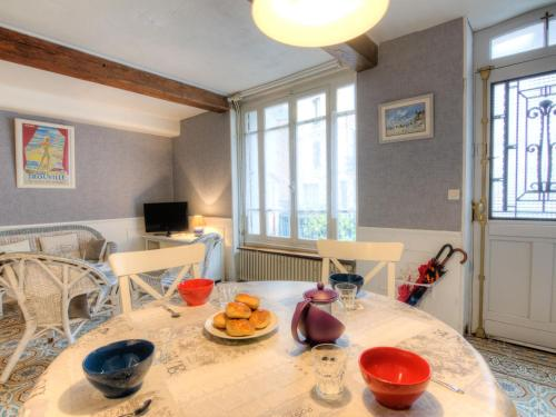 Holiday Home Hautpoul