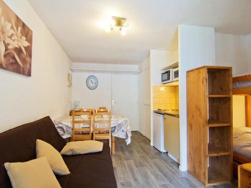 Apartment Les Cimes de Caron.12 Val Thorens
