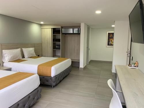 . Hotel Loup