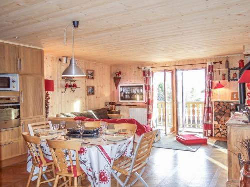 Apartment 1.2.3 Soleil.7 La Toussuire