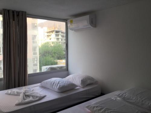 . Apartamento 6-A