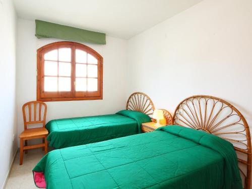 Hotel Holiday Home Residencia El Arenal 01.2 thumb-3