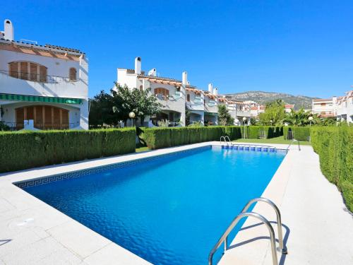 Hotel Holiday Home Residencia El Arenal 01.2 1