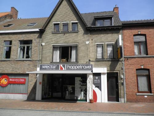 . Apartment Poperinge