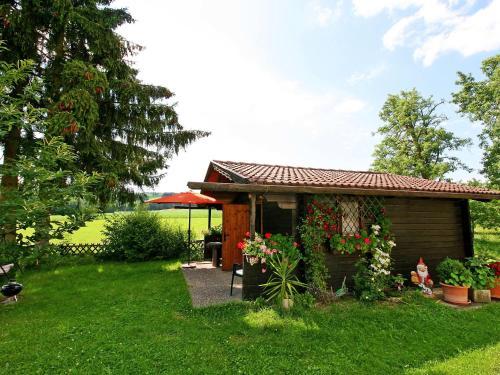 Chalet Zehetner, Pension in Schlierbach bei Kirchdorf an der Krems