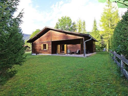 Haus Ahlfeld - Chalet - Sankt Aegyd am Neuwalde