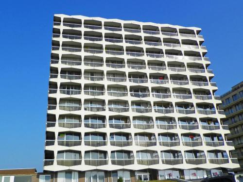 Apartment Westdiep 9 10