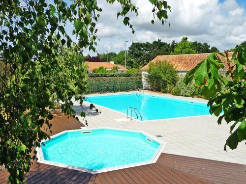 . Apartment Villa Sainte Marie