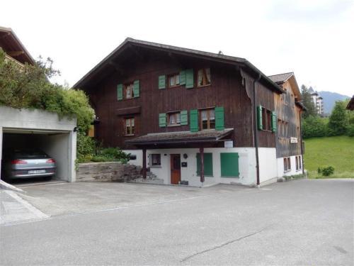 Apartment Kählen Gstaad