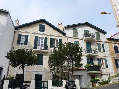 Apartment Gascogne