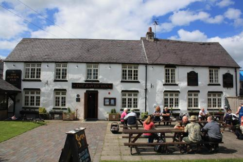 The Raven Inn - Ruthin